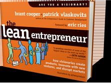 Order The Lean Entrepreneur