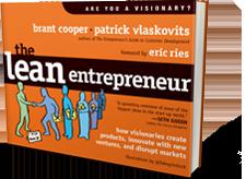The Lean Entrepreneur - Order Now!